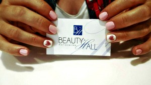 Manicure Shellac & Design