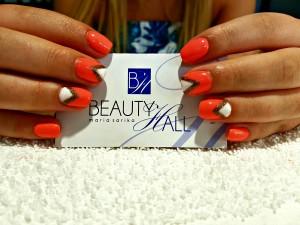 Manicure Shellac & Design