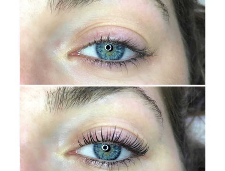 LASH LIFT TREATMENT